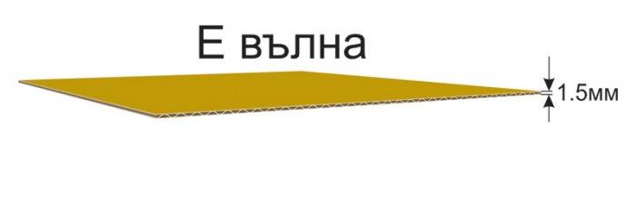 видове велпапе производство на кашони и опаковки фирма юкон оод